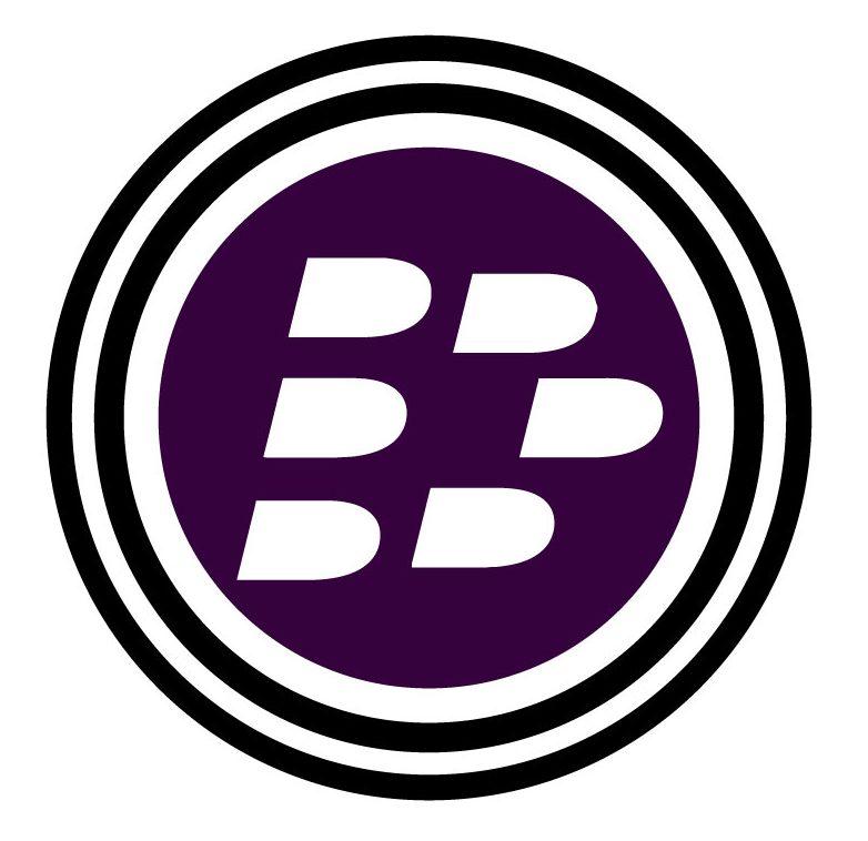 Dexberry Purple favicon design